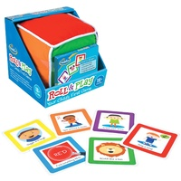 Roll & Play Game by Thinkfun