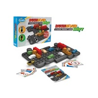 Rush Hour Shift Game - 2 Player - by Thinkfun