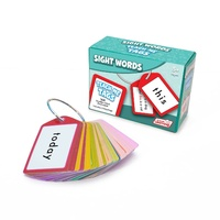 Teach Me Tags - SIGHT WORDS - By Junior Learning