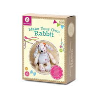 Make your own Rabbit by Sew & Stitch