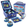 Floss & Rock Tea Set - 7 Pc Construction