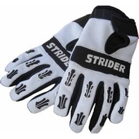 Strider Full Finger Riding Gloves size 2-5yrs