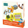 Brainbox Science Pack - Years 1 to 2 - by Green Board Education - Ages 5 to 7