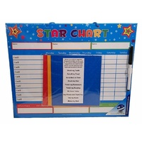Magnetic Star / Reward /Chores Chart