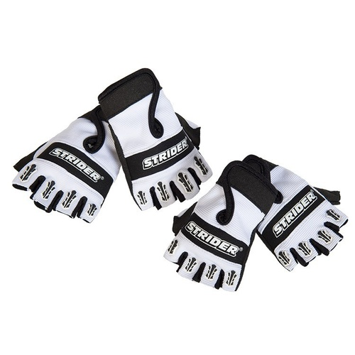 Strider Sports Half Finger Gloves Small 1-3 years old